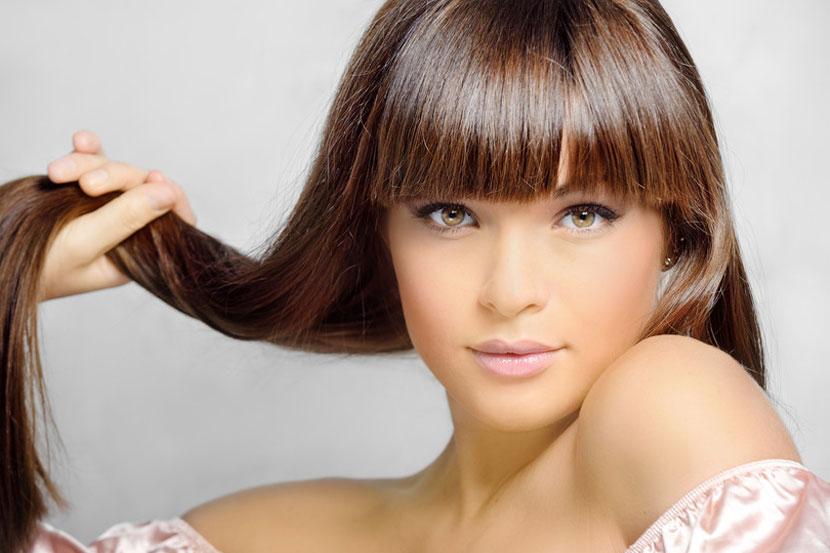 Maria Vypadavajuce Vlasy