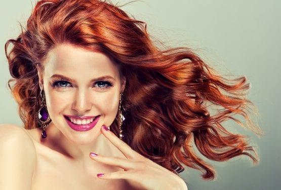 Krásne vlasy vďaka prírodným produktom
